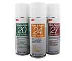 3m adhesive spray aerosols