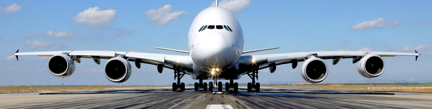 Automoción, aeronáutica y vehículos especiales