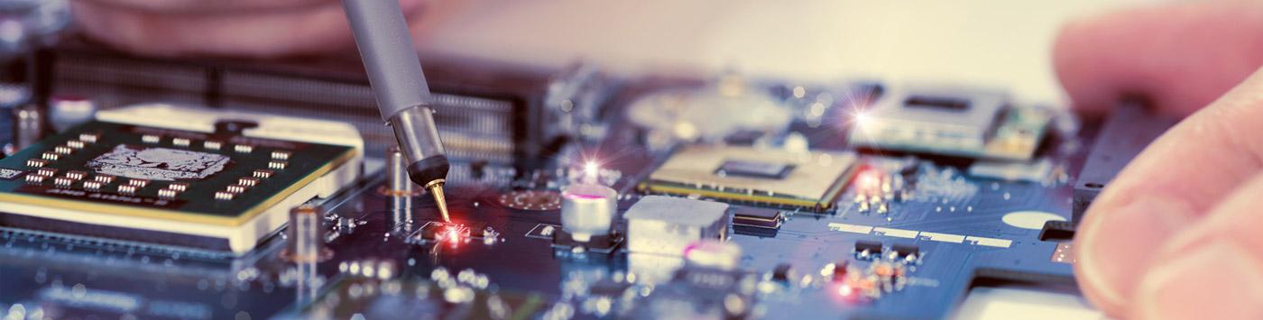 soluciones citas adhesivas electricidad electronica