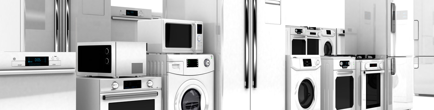 soluciones adhesivas para sector electrodomésticos