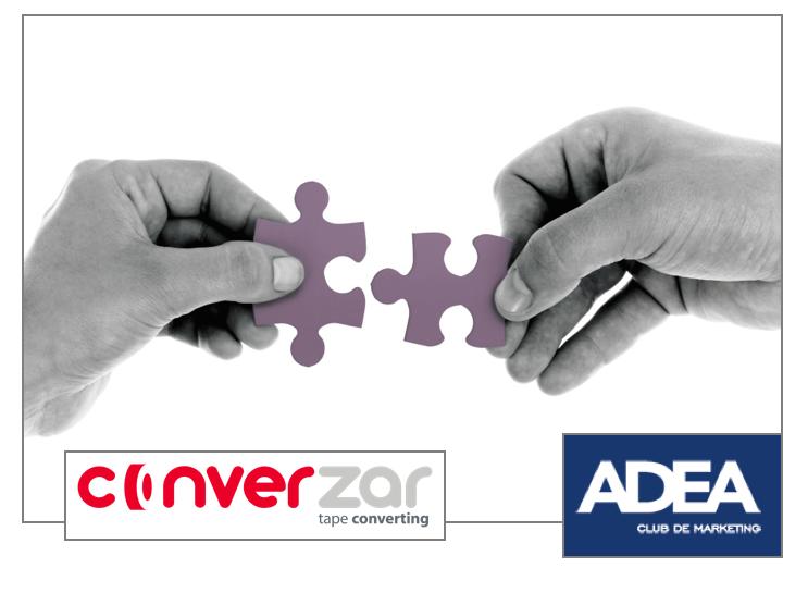 Somos socios ADEA