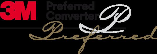 ¡Converzar orgullosamente 3M preferred Converter!