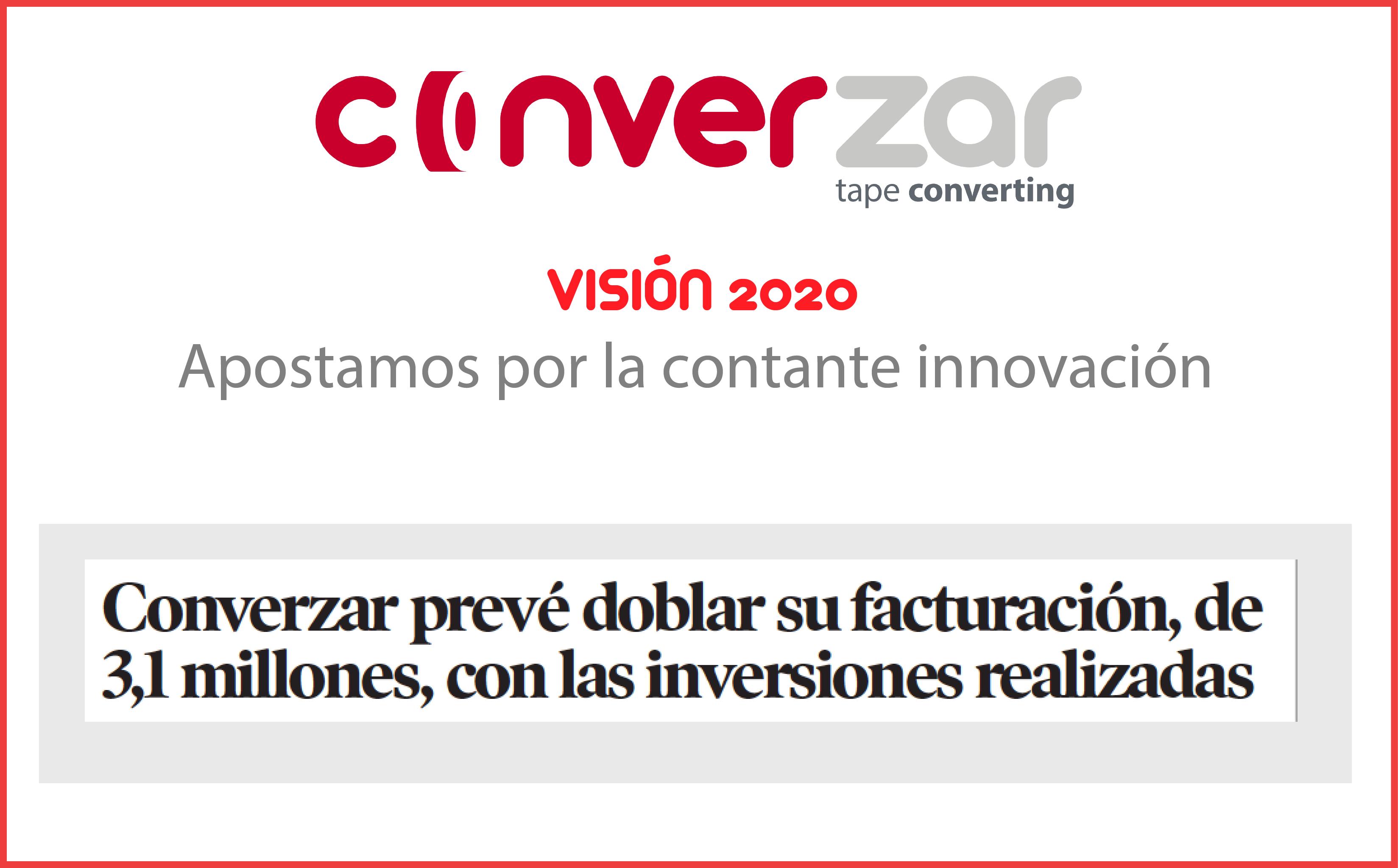 Visión Converzar 2020